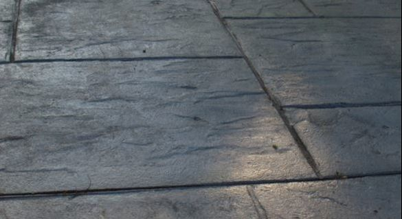 this is a picture of concrete paving contractors